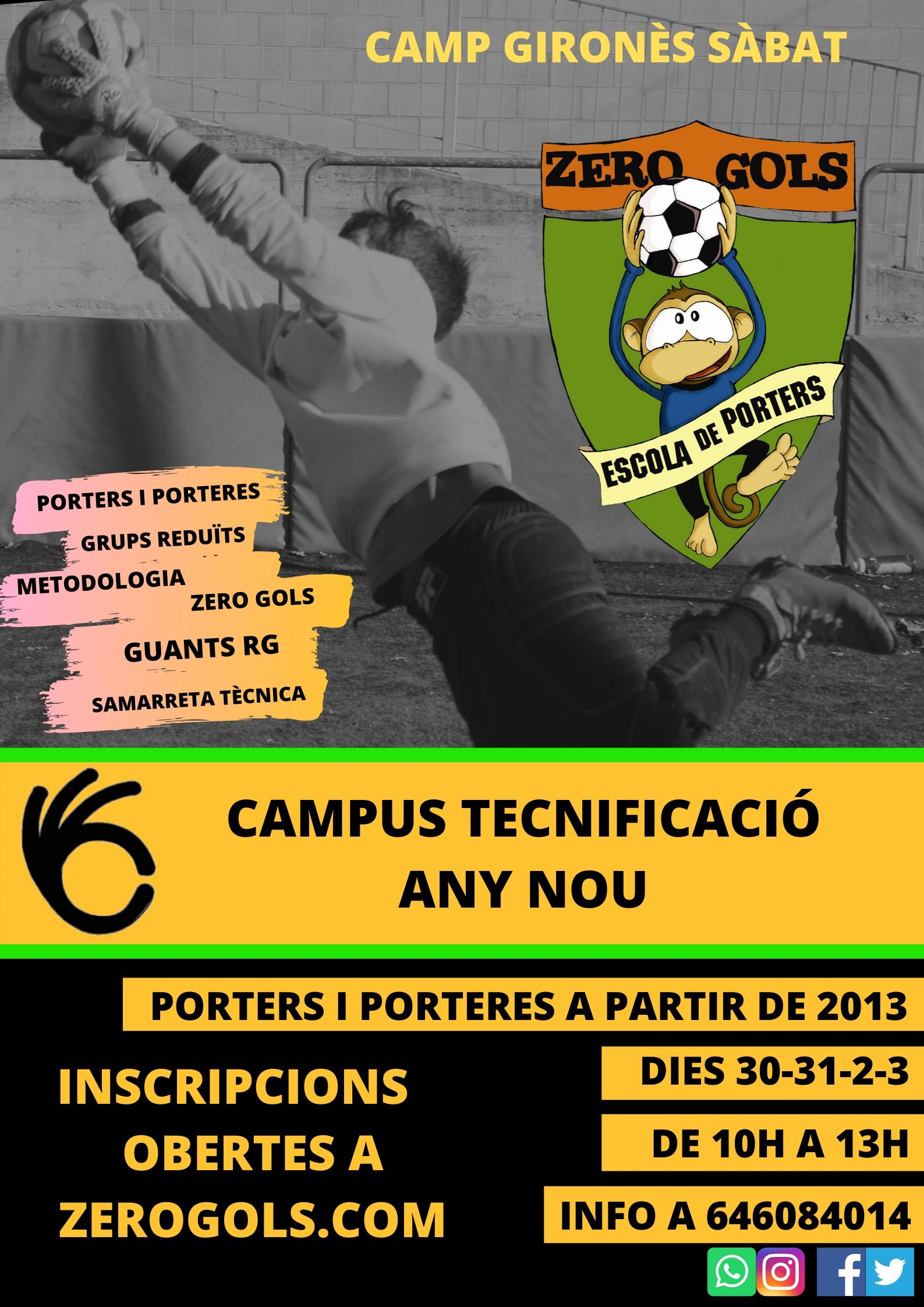 CAMPUS ANY NOU